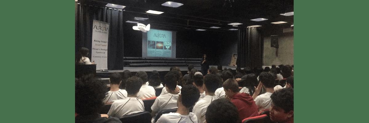 Aurora Meydan Programme Zaatari Jerash Football Rugby Community Sport for Development Jordan Coach Training Good
